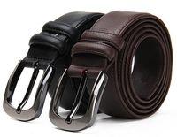 genuine leather fashion texture men belt,new 2014 fashion hip brand designer colors male belts,cowskin leather strap punk belt