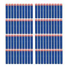 2014 neue cl beliebt 100 stück 7.2cm nachfüllen Darts für nerf n- Streik Elite Serie Blaster Kind spielzeugpistole lc(China (Mainland))