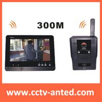 """7"""" Wireless Digital Video Door Phone/Door Bell Intercom system"""