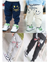 New 2014 spring and autumn children clothes child clothing sets girls clothes sportswear set kids wear baby suits free shipping