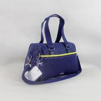 New Fashion Black Blue Monkey Print bags women handbag messenger bags for female shoulder bags