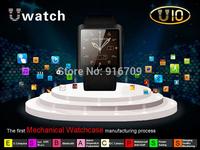 New Trend U10 U Watch Smart Anti-lost Bluetooth Watch Waterproof Smart Wrist Watch ForiPhone/SamsungHTC Smartphones