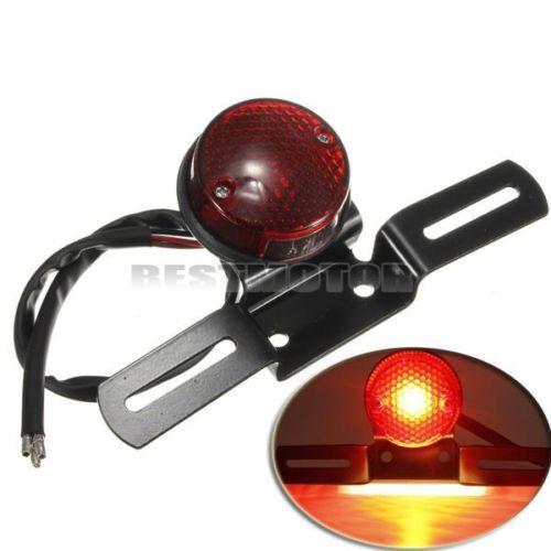 Тормозные огни для мотоциклов