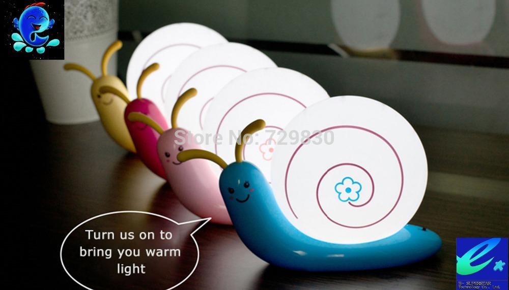 Baby Slaapkamer Lamp : LED Night Light Lamp
