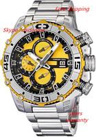 NEW Chronograph Bike Tour De France 2012 Watch F16599/5
