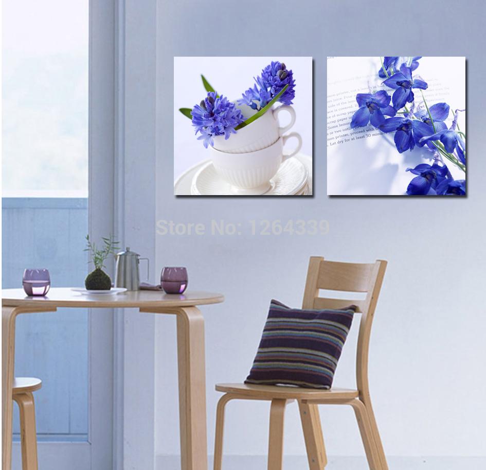 Blauwe verf slaapkamer ~ [spscents.com]