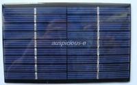 9V200mA 1.8w Solar Panel 160X100mm 10pcs