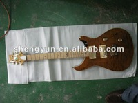 top quality factory PRS custom 24 frets flame maple body neck headstock musical instrument electric guitar shop wholesale&Retail