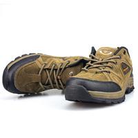 Wholesale Autumn And Winter Outdoor Men's Hiking Shoes Brand Sport Waterproof Men's Trekking Hiking Shoes Men Climbing Shoes