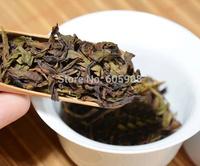 50g Top Nonpareil Organic Bai Ji Guan,White Cockscomb Oolong Tea
