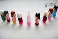 Free shipping Princess Doll Lip Balm Lipstick Lips Gloss Lovely Makeup Tools Hot Sale 1pc