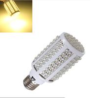 900 Lumen LED E27 9W Warm White 2700K 166pcs LED Corn Bulb Lamp Light 220V-240V