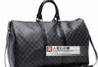 Free shipping New Arriavl 2014 autumn new Korean version of Mobile large capacity travel bag casual handbag luggage