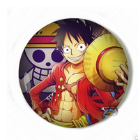 Anime Badge hot creative toy Animation surrounding one piece