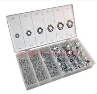 146 only nylon lock nut M4-M12/ Kit