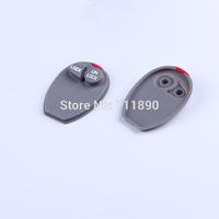 GL8 car key rubber case.silicone rubber case
