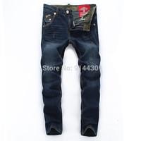 New Arrival Fashion  Men Jeans JC019, Famous Brand Designer Mens Jeans Pants,hot high quality fashion casual men's jeans