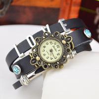 YULAN Leather Strap Watches Women Dress Relogio Ladies Wristwatches/Clocks Designer Ladies Gift Quartz Watch/Reloj