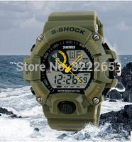 SKMEI Men Sports Watches Male Fashion Watch Casual Quartz Clock Digital Waterproof Military Wristwatches relogio masculino 1029