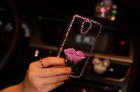 3D new luxury diamond kisscase bling For Samsung galaxy Note3 Note2 S5 S4 S3 i9600 i9500 i930 N9000 sex kiss diamond Case