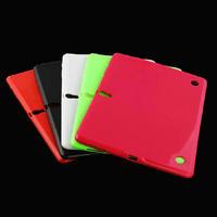 New Fashion Ultra Slim TPU Gel Cover Case for Samsung Galaxy Tab S 10.5 inch T800 T805  8.4 inch T700 T705C