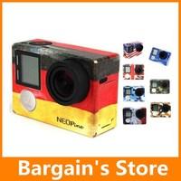 Gopro Hero4 Sticker For Gopro Hero4 Body Camera