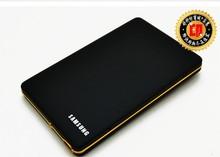 New 2014 free shipping samsung 2TB hd externo portable external hard disk drive USB 3.0 hdd disco duro externo(China (Mainland))