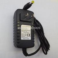 Free Shipping US Power adapter AC 100V-240V DC 12V 2A Power Adaptor CCTV Camera Power Supply US plug DC 5.5mm x 2.1mm 2000mA