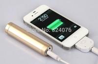 Power bank 2200mah gift power tools mobile phone bateria externa batery portable cargador protatil para celular bateria