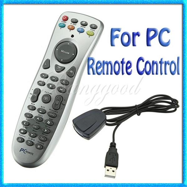 Пульт ДУ USB PC Windows XP Vista Win7 Linux Mac майкрософт лицензию windows xp