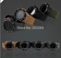 SKMEI 0989 Men Sports Watches Male Fashion Watch Casual Quartz Clock Digital Waterproof Military Wristwatches Relogio Masculino