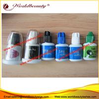 Wholesale eyelash adhesive,Fast drying eyelash glue 10g/bottle,holding on 6-7weeks for eyelash extension