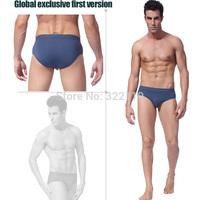 2014 High Quality Men's Underwear Briefs Man Underwear Panties Plus Size L/XL/XXL/XXXL Free shipping