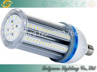 High quality warehouse lamp store garden light smd5730 36W led corn bulb