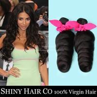3 Bundles Malaysian Virgin Hair Loose Wave Natural Black 6A Unprocessed Human Hair Weave Wowigs Virgin Hair Rosa Hair Company