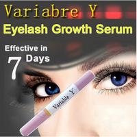 Variable Y  Eyelash Serum 100% healthy natural eyelash growth Liquid Automatic mascara brush HK POST FREE SHIP