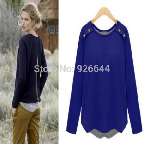 Женский пуловер Fashionbag  6196