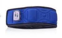 PG-2001 Health Waist Losing Body Weight Losing Fitness Massage Belt DC 12V slim sliming Belt Free shipping