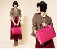 Hot Sale Women Handbag Luxury OL Lady Hobo Tote Shoulder Bag free shipping BH013