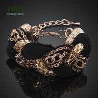 MCB023New Style Fashion Bracelet Handmade Shiny Women Crystal Bracelet