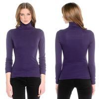 2014 new fashion women sweater casual cardigan purple mini fur pullover special comfortable