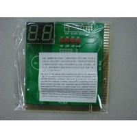 2 plate computer diagnosis card / board test card / computer fault diagnosis two motherboard test card #E17