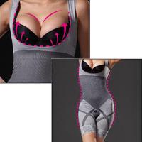 2014 New Magic Bamboo slimming shapewear wholebody Shaper high quality corset 3 sizes Free shipping