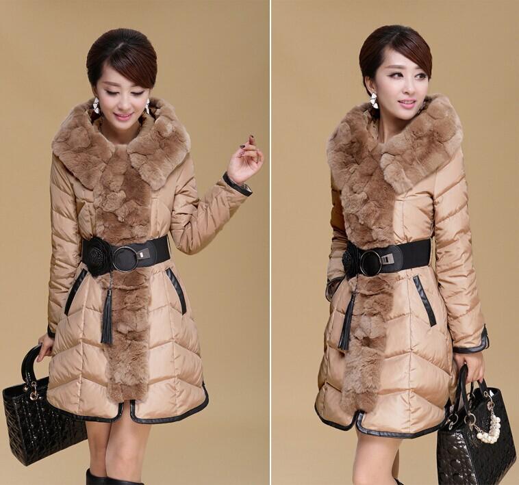 Cheap Women Winter Coats