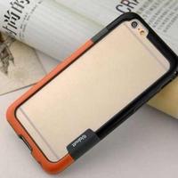 """Bumper case For iphone 6 Plus 5.5"""" multi-color Bumper frame Case For iphone6 Plus phone case walnutt multi colored shell"""