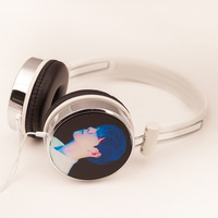 EXO-00403 Fashion Headband  Headphone for MP3 / MP4 / Computer / Phone