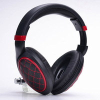 Free shipping High Quality stereo Headphone with Mic EP11 for mobile phone By Post