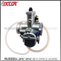 Mikuni VM22 Carburetor 26MM For 110cc 125cc Pit Dirt Bike ATV Quad PZ26 Performanc Dirt Pit Bike ATV Quad Spare Parts
