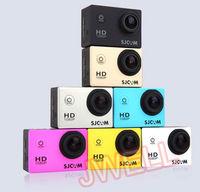 Free shipping!!sj4000 Full 1080P Extreme Sports Camera,30M underwater camera, support FPV camera, micro sd card 32gb class 10