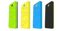 Free Shipping New Style 4S 4000mAh iPad and iPhone use the safer Li-polymer battery Power Bank
